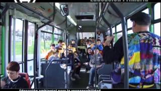 Download Transporte y Movilidad Sostenible Primaria II Video