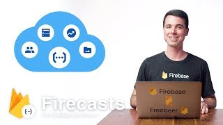Download Getting Started with Cloud Functions for Firebase using TypeScript - Firecasts Video