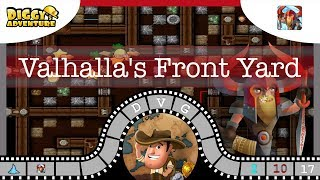 Download [~Heimdall~] # 17 Valhalla's Front Yard - Diggy's Adventure Video