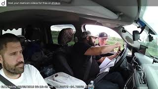 Download Hotshot Trucking- Pulled Over by DOT Officer *MUST WATCH* Video
