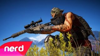 Download Ghost Recon: Wildlands Song | Kill A Ghost | [Prod. by Boston] | #NerdOut Video
