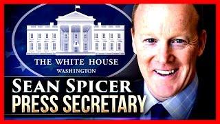 Download Donald Trump Press Secretary Sean Spicer Press Briefing Conference 3/24/2017 TRUMP LIVE Video