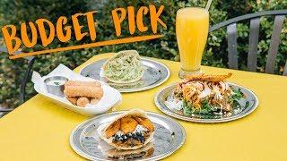 Download Rica Arepa Venezuelan Café   Budget Pick Video