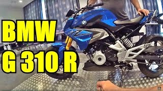 Download BMW G310R Обзор мотоцикла Video