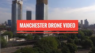 Download Manchester Drone 2018 Video
