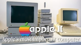 Download Apple II - Apple's most important computer (new edit) Video