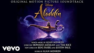 Download Will Smith - Friend Like Me (From ″Aladdin″/Audio Only) Video