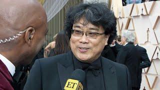 Download Parasite Director Bong Joon-ho on Making History | Oscars 2020 Video