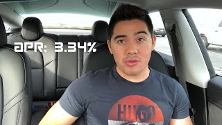 Download How I Financed My Tesla Model 3 Video