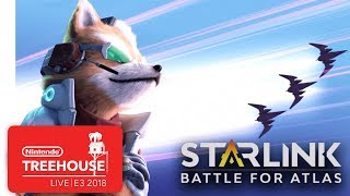 Download Starlink: Battle for Atlas Gameplay - Nintendo Treehouse: Live | E3 2018 Video