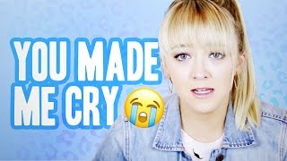 Download TRY NOT TO CRY CHALLENGE! :( Video