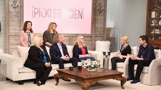 Download The Sister Wives Discuss Their Unique Lifestyle (Part 1) - Pickler & Ben Video