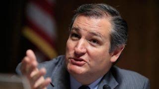Download Sen. Cruz on midterm voters: Anger is a motivator Video