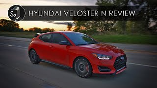Download 2020 Veloster N Review   Not Great, Not Terrible Video