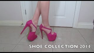 Download Shoe Collection 2014 | Chloe Bromley Video