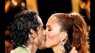 Download MARC ANTHONY - ABRAZAME MUY FUERTE - P@T E.flv Video