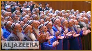 Download 🇹🇲 🇳🇴 Turkmenistan the worst country for journalists, Norway the safest   Al Jazeera English Video