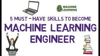 Download 5 Must Have Skills To Become Machine Learning Engineer Video
