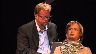 Download Re-creating Ourselves: Mindfiles and Androids: Bruce Duncan at TEDxManchesterVillage Video