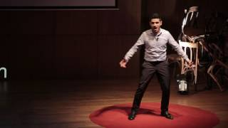 Download Why Great Leaders Don't Seek a Balanced Life | Roger Attieh | TEDxBAUDebbieh Video