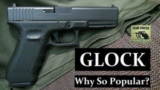 Download The Glock Pistol: Why So Popular? Video