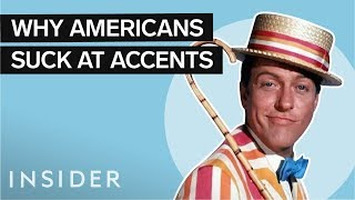 Download Why American Actors Suck At British Accents Video