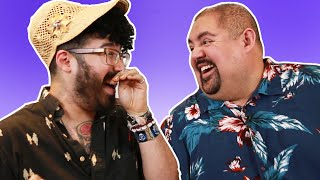 Download Comedian Gabriel Iglesias on Curly Q's Video