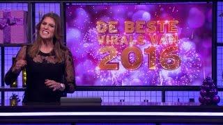 Download Marieke presenteert: de leukste Virals van 2016! - RTL LATE NIGHT Video