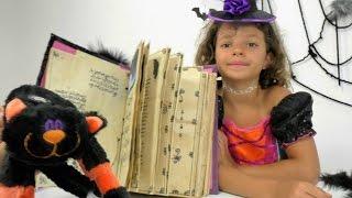 Download Cadı Katy'ya Büyü kitap hediyesi Video