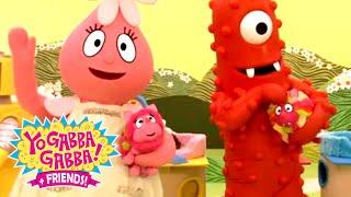 Download Yo Gabba Gabba! Full Episodes HD - A Promise to my Pet | Family Fun | Kids Shows | Kids Songs Video