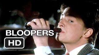 Download Back to the Future - Blooper Reel (1985) - Michael J. Fox Movie Video