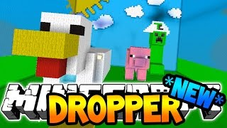 Download Minecraft *New* Dropper! w/Lachlan & Friends Video