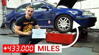 Download How Much Power Has Been Lost After 433,000 Miles? Video