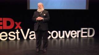 Download Designing a university for the new millennium: David Helfand at TEDxWestVancouverED Video