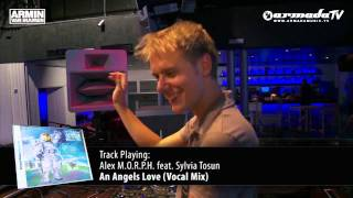 Download Alex M.O.R.P.H feat. Sylvia Tosun - An Angel's Love (Vocal Mix) Video