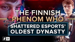 Download Serral: The Finnish Phenom who Shattered Esports' Oldest Dynasty Video