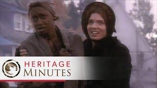 Download Heritage Minutes: Underground Railroad Video