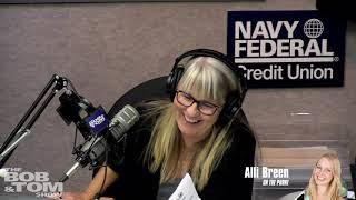 Download Jeff Bodart Tries to Impress Alli Breen Video
