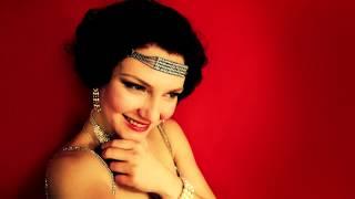Download Höre ich Zigeunergeigen - Grafin Mariza - E Kálmán - Gabriela Iştoc Video