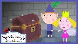 Download Ben and Holly's Little Kingdom - Hard Times (HD) Video