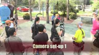 Download Jaden Smith the karate kid detras de camaras Video