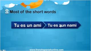 Download Liaison in French - Words linking Video