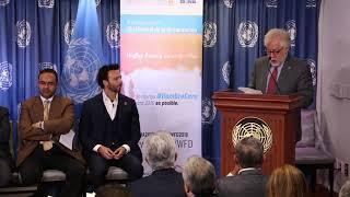 Download Celebración del Día Mundial de la Alimentación – 2018 en México Video