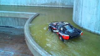 Download Slash 4x4 Water Action Video