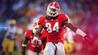 Download Leonard Floyd || Nation's Best Linebacker || Georgia Highlights Video