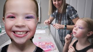 Download Addy's 1st Day of School Video