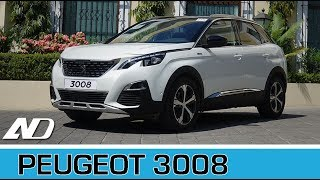 Download Peugeot 3008 - Primer vistazo en AutoDinámico Video