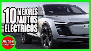 Download 10 MEJORES AUTOS ELECTRICOS para 2020 🔥 Video