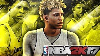 Download NBA 2K17 MyCAREER LaMelo Ball #1 - NBA Draft & NBA Debut! Lavar Ball Calls LaMelo! Video