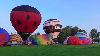 Download Northampton Balloon Festival 2017 Video